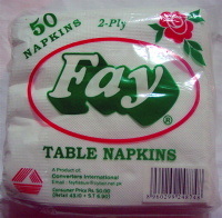 Fay Table Napkins