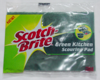 Scotch Brite Dishwash Pad